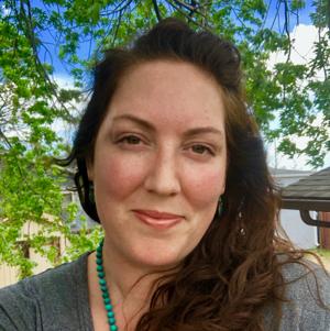 Kristen Tetrick headshot